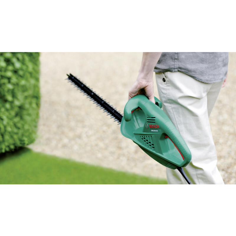 Bosch AHS 50-16 electronic hedge clippers