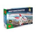 ALEXANDER Maly konstrukr or Kosmos - Apis