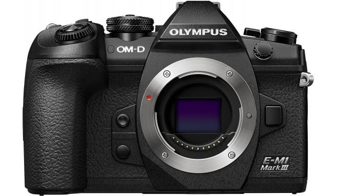 Olympus OM-D E-M1 III корпус