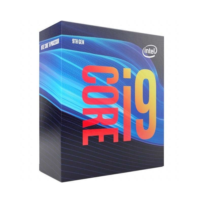 Intel Core i9-9900 (BX80684I99900)