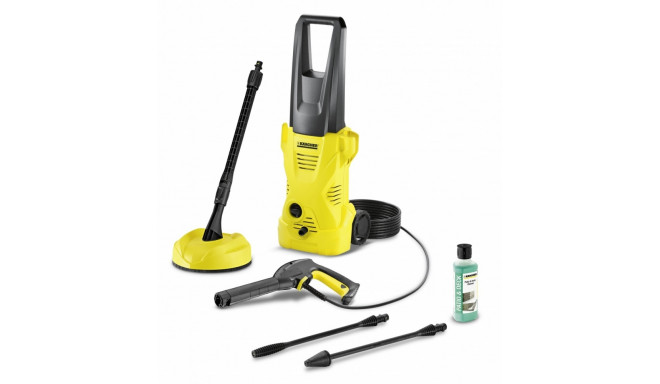 High-pressure washer K2 Home 1.673-240.0