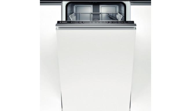 BOSCH Built-In Dishwasher SPV25CX01E A+ 45 cm