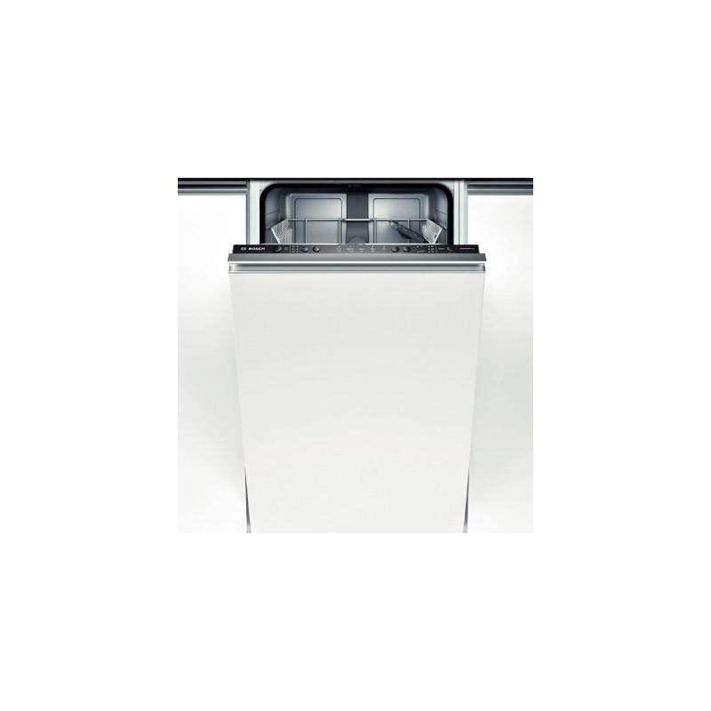 Bosch nõudepesumasin SPV25CX01E A+ 45cm
