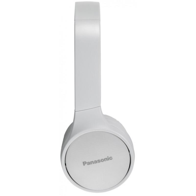 Panasonic wireless headphones RP-HF410BE-W, white