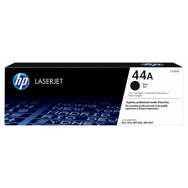 HP toner 44A, black
