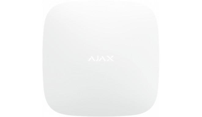 Ajax Hub Plus, valge
