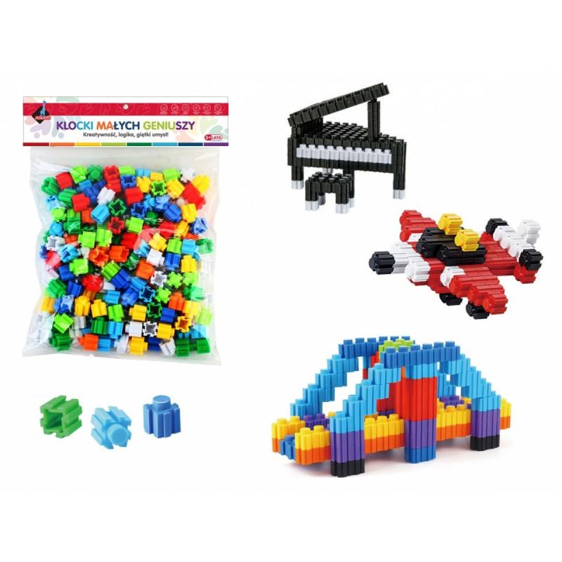 Askato Blocks - Spatial 128 pcs