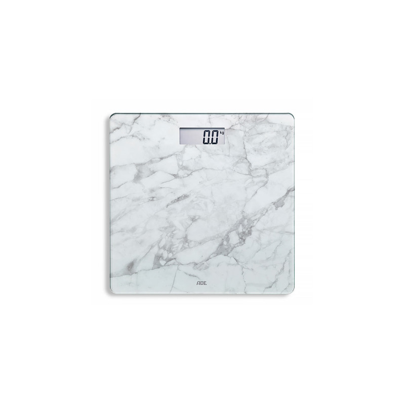 ADE Bathroom Scale BE 1711 AURORA Maximum wei