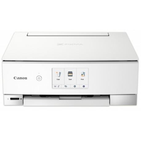 Canon tindiprinter PIXMA TS8351, valge