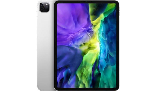 """Apple iPad Pro 11"""" 256GB WiFi + 4G, silver (2020)"""