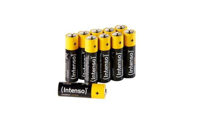 Alkaline Battery LR3 AA (10pcs)