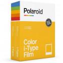 Polaroid i-Type Color New 2pcs
