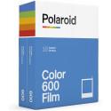 Polaroid 600 Color New 2 шт.