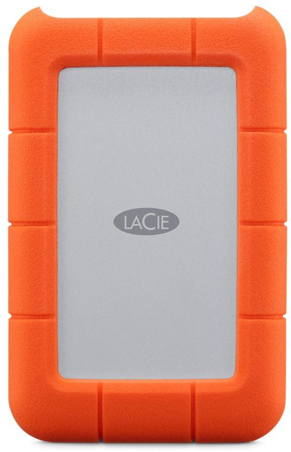 LaCie väline kõvaketas 4TB Rugged USB-..