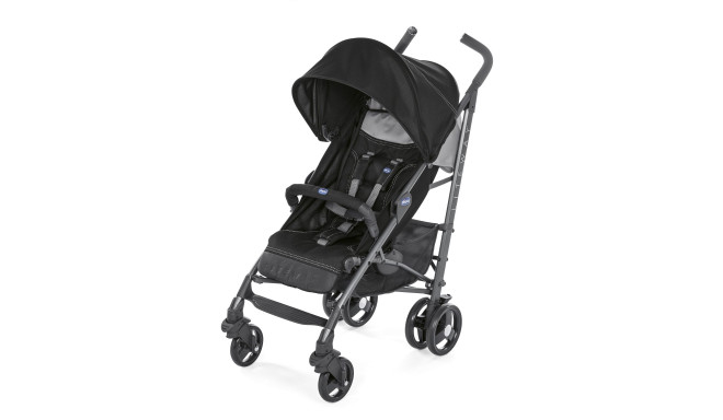 CHICCO LITE WAY Käru (Jet Black)
