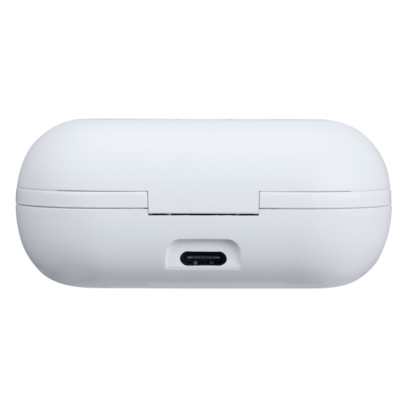 Boya juhtmevabad kõrvaklapid + mikrofon True Wireless BY-AP1, valge
