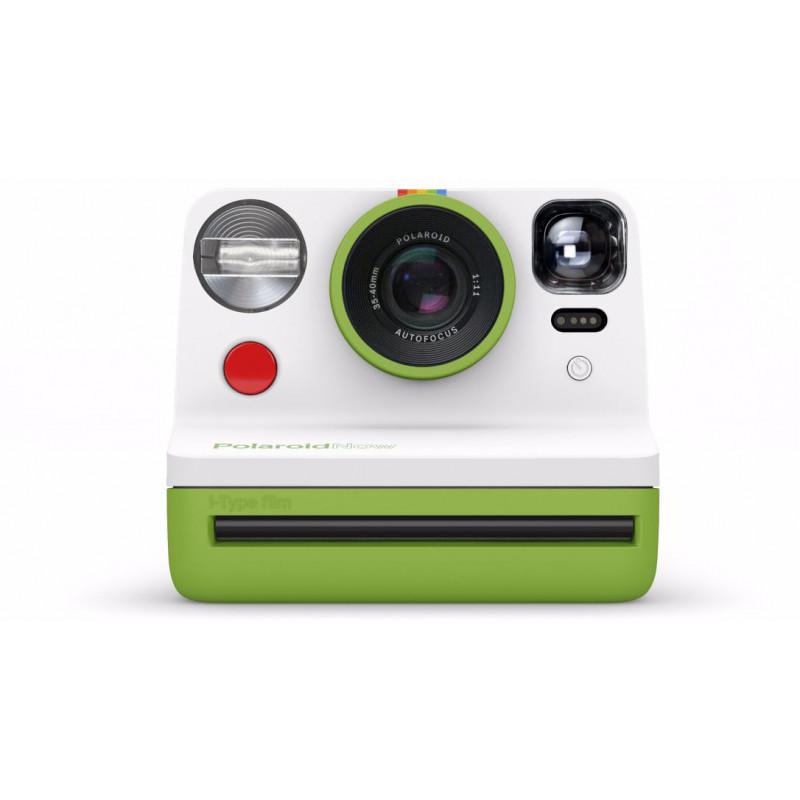Polaroid Now, roheline