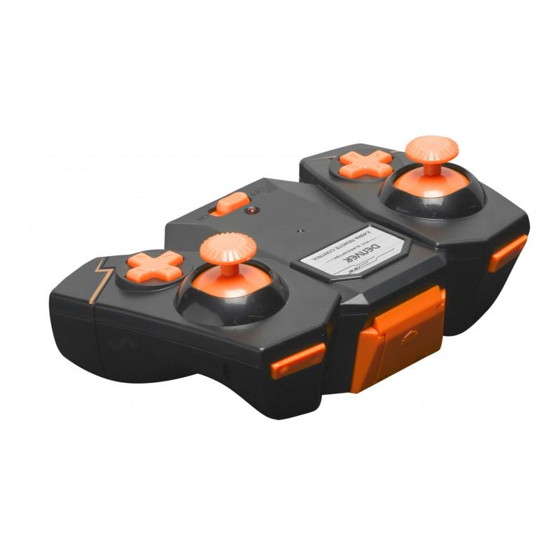 Denver DCH-200 black/orange