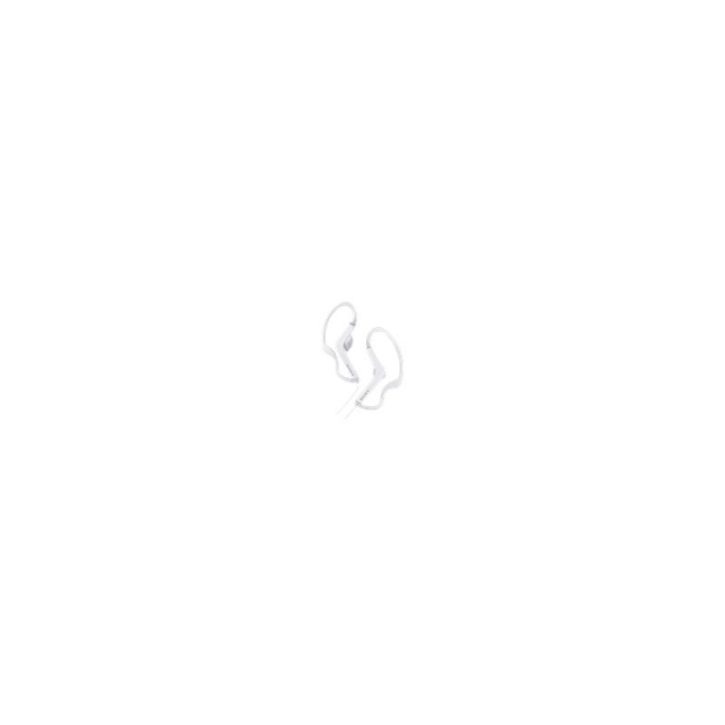 SONY MDRAS210W Sport Headphone - Type: Open - White
