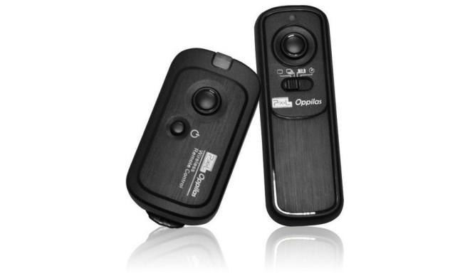 Pixel shutter release Wireless RW-221/DC0 for Nikon