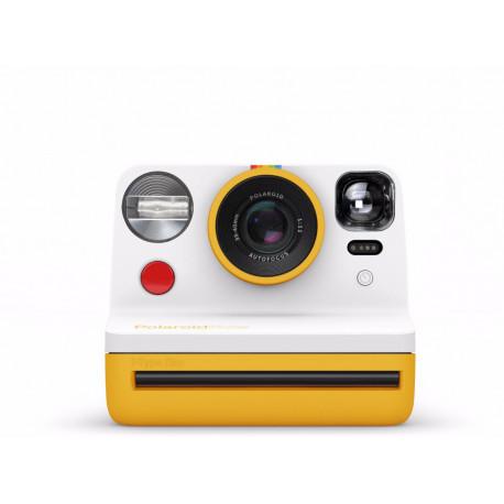 Polaroid Now, желтый