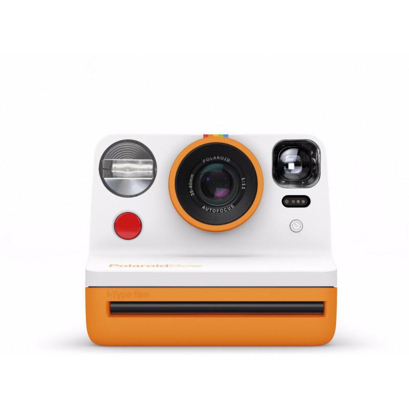 Polaroid Now, oranž