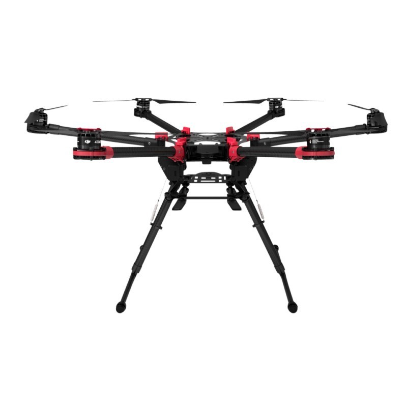 Dji Spreading Wings S900 Droonid Photopoint