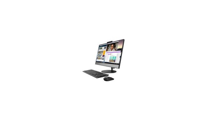 LENOVO V530-24ICB AIO i5-9400T 23.8inch FHD 8GB 256GB SSD IntelUHD630 Intel3165 11ac 1x1+BT4.0 DVD±R