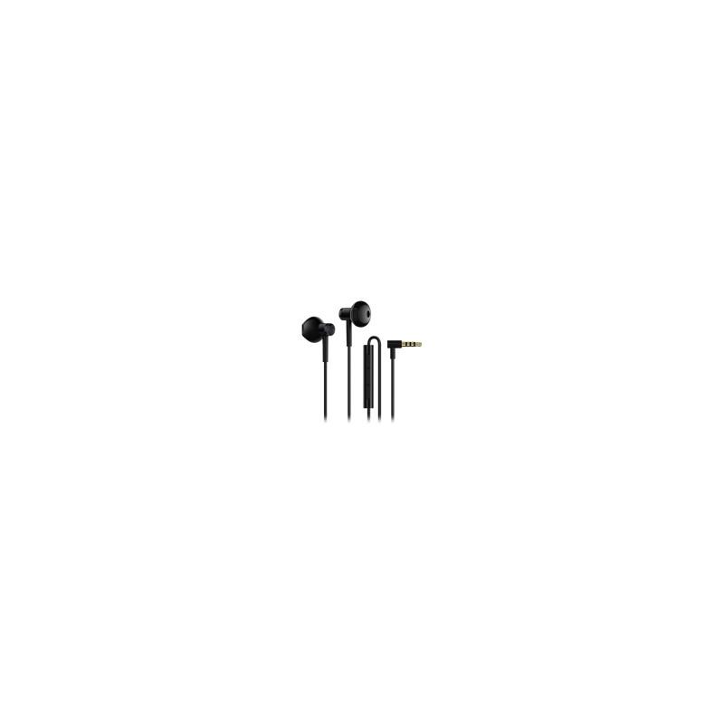 Xiaomi kõrvaklapid Mi Dual Driver, must