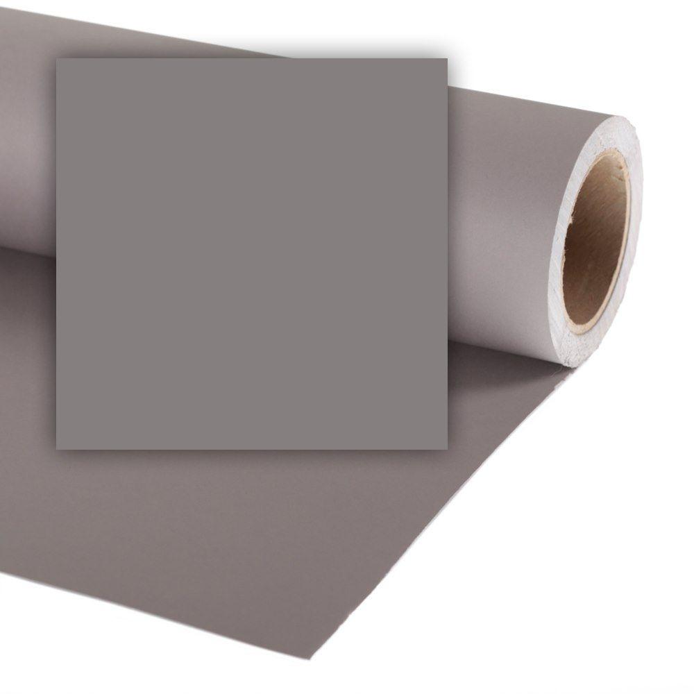 Colorama paberfoon 2,72x11m, smoke grey (139)