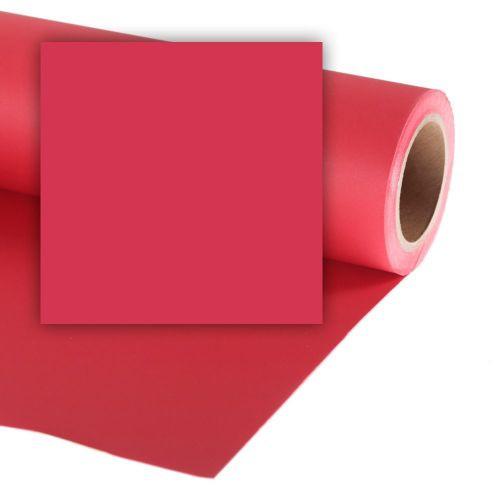 Colorama paberfoon 2,72x11m, cherry (104)