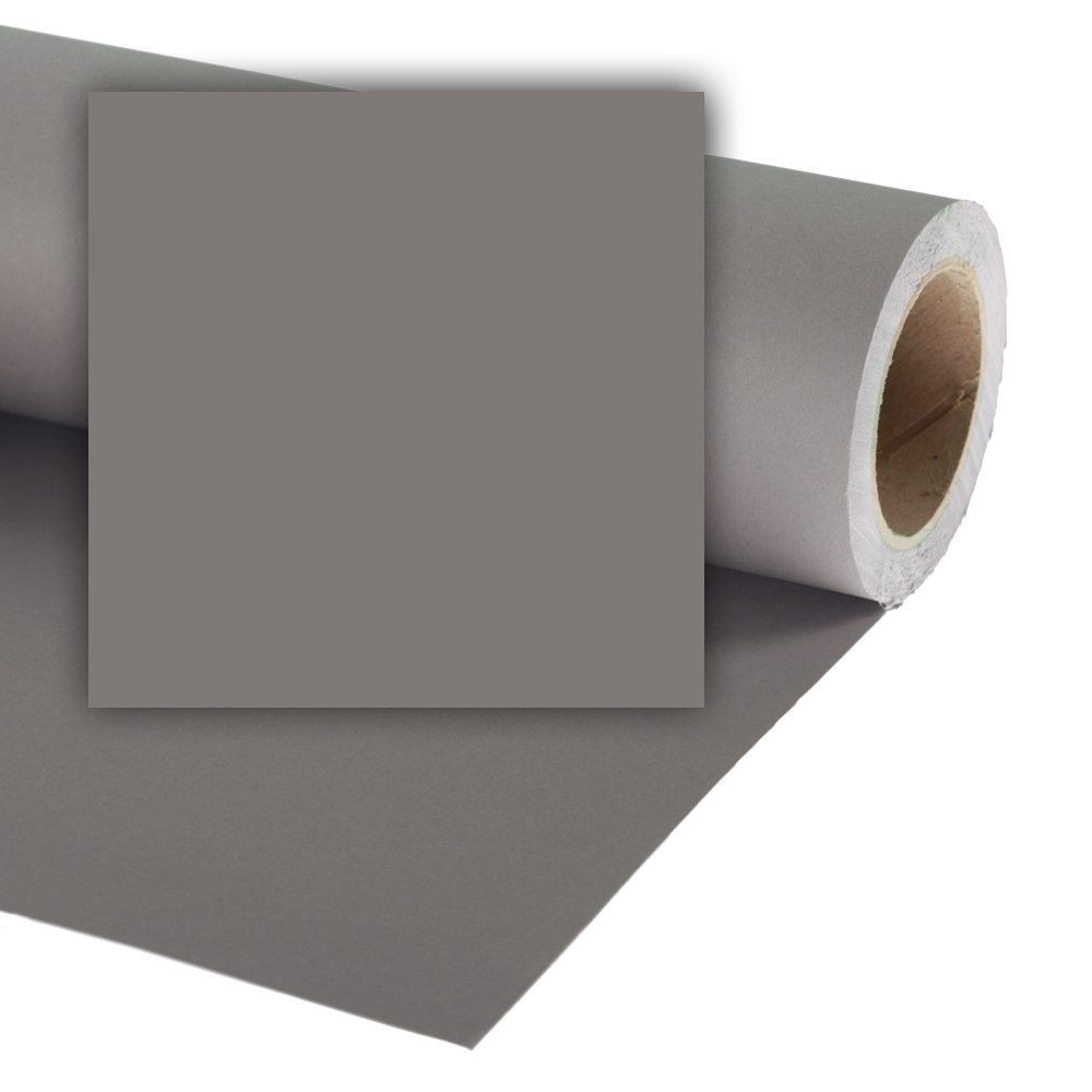 Colorama paberfoon 2,72x11m, mineral grey (151)