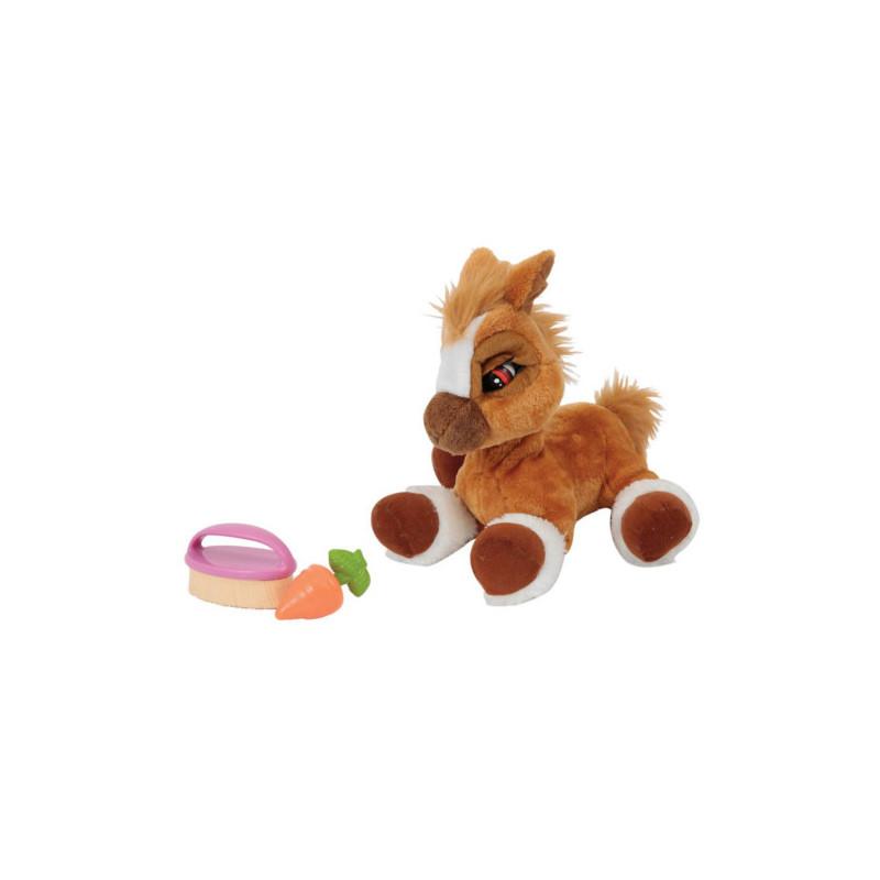 TOFFEE - interaktywny kucyk