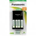 Akulaadija Panasonic BQ-CC07+4x1900+2x750 komplekt