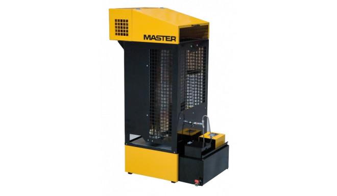 Universaalne soojapuhur õliküttega WA 33 C, 33 kW, Master