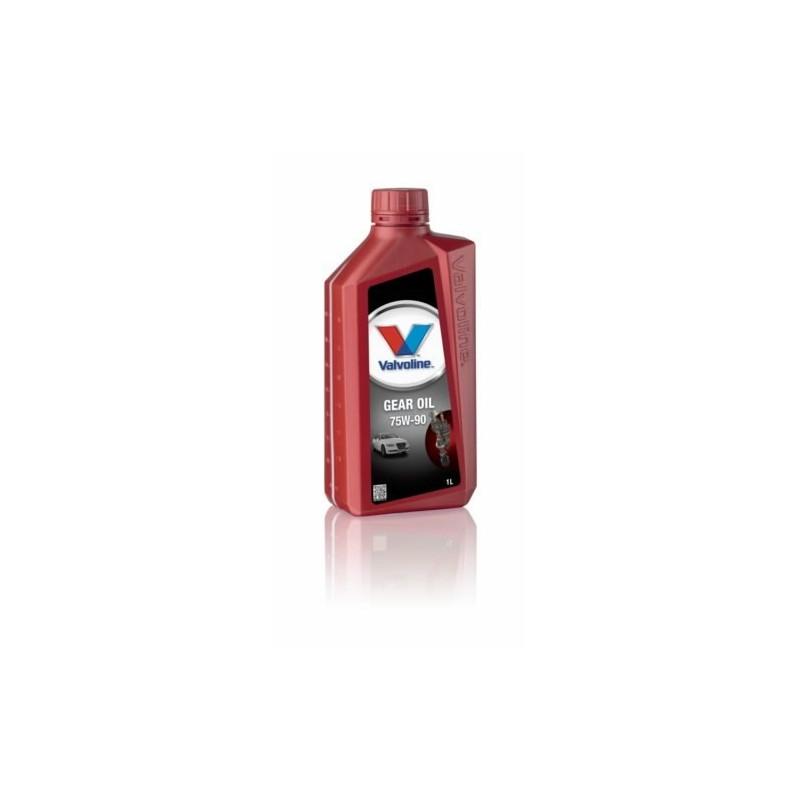 Transmissiooniõli VALVOLINE GEAR OIL 75W90 1L, Valvoline