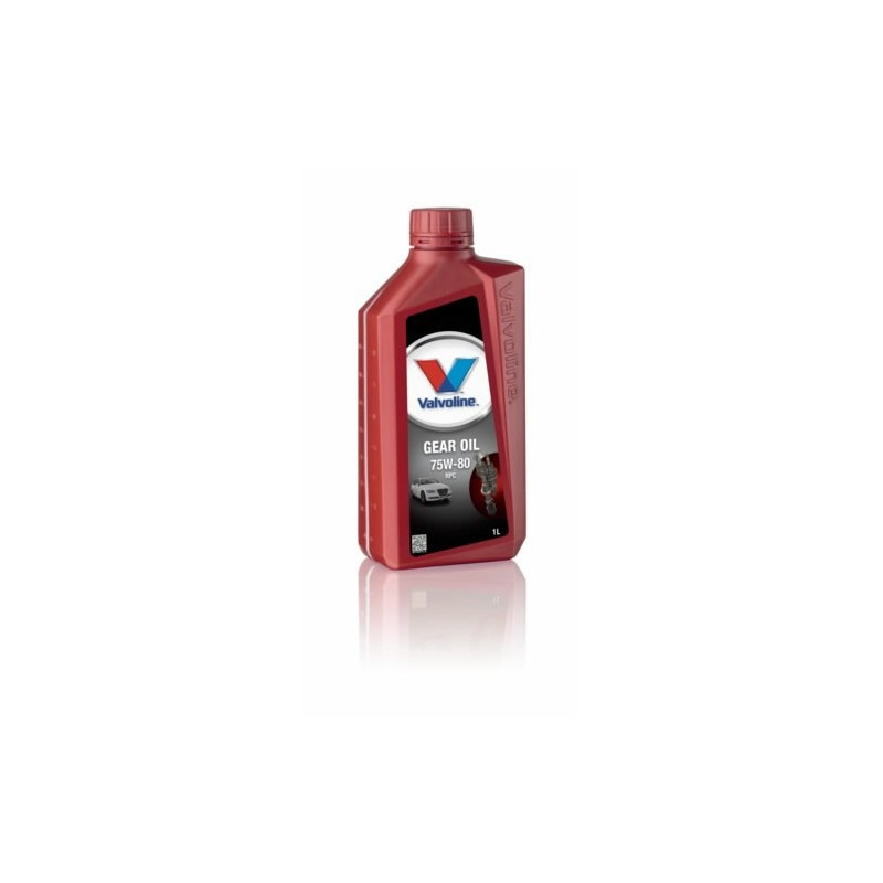 Transmissiooniõli GEAR OIL 75W80 RPC 1L, Valvoline