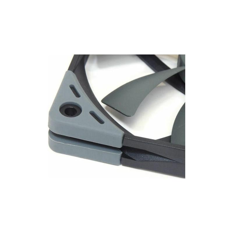 Scythe Kaze Flex SlimPWM 1200 120x120x27 - KF1215FD12-P