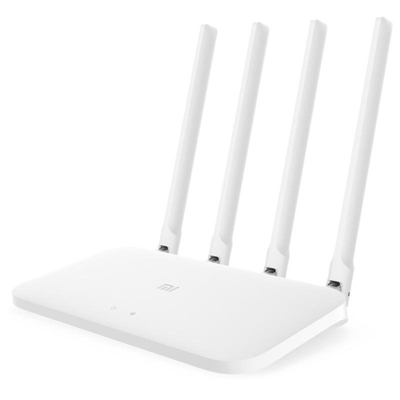 Xiaomi WiFi router Mi 4A Dual, white