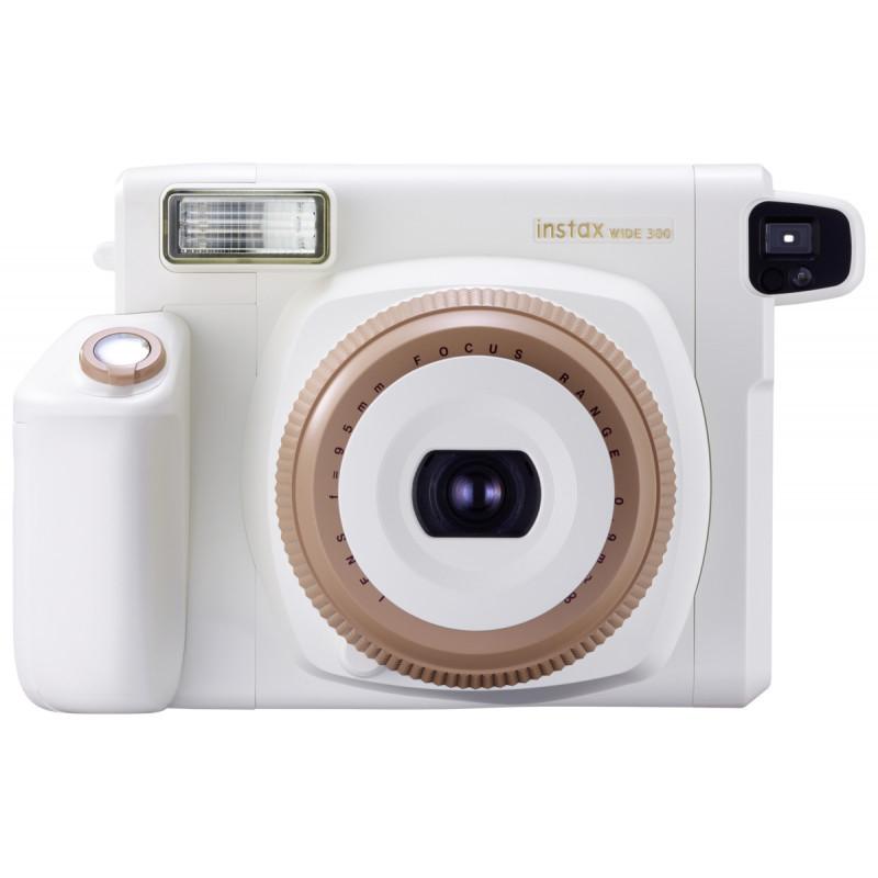 Fujifilm Instax Wide 300, toffee