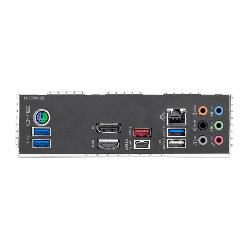 Gigabyte Motherboard Z490M GAMING X 4719331808525