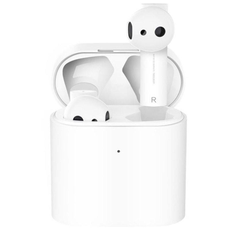 Xiaomi Mi juhtmevabad kõrvaklapid + mikrofon Tru..