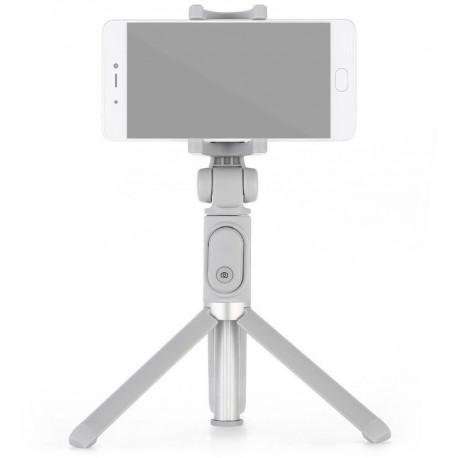Xiaomi Mi монопод-штатив Tripod, серый