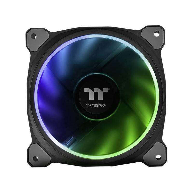 Thermaltake fan Riing Plus 14 RGB 5tk (opened package)