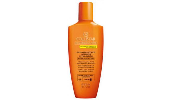 Collistar ihupiim Perfect Tanning Treatment SPF6