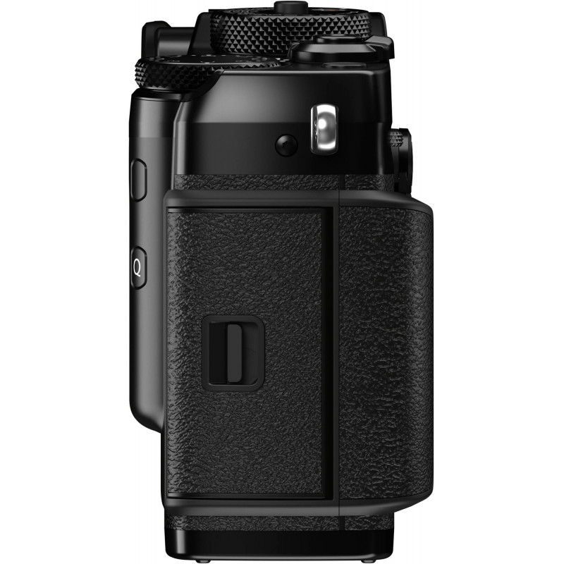 Fujifilm X-Pro3 + XF 56mm f/1.2, black