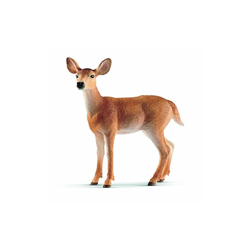Schleich toy figure White-tailed Doe 14819