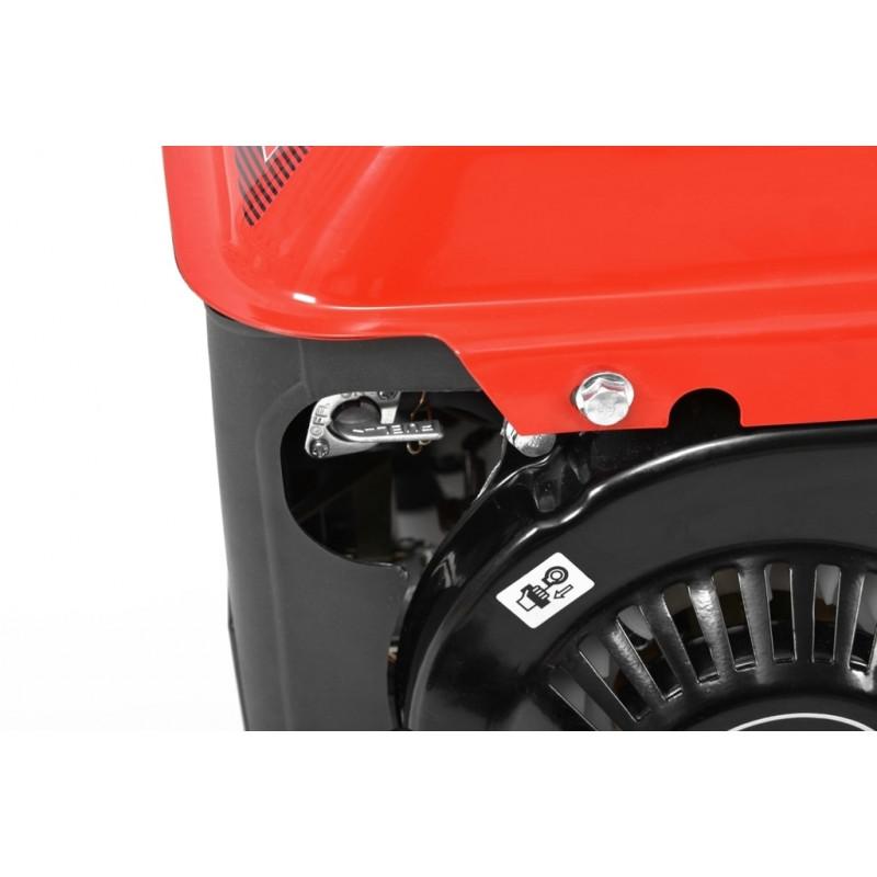 Bensiinigeneraator HECHT GG950DC