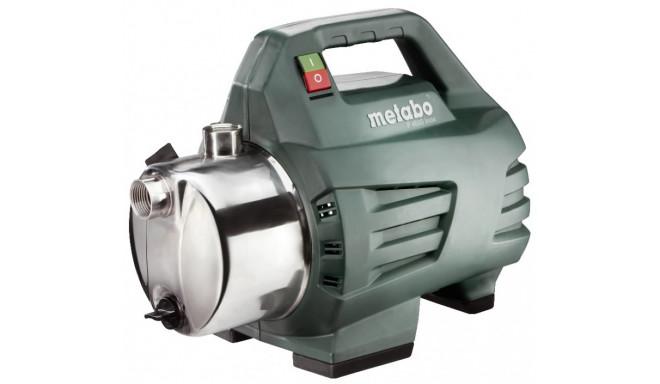 Kastmispump P 4500 INOX, Metabo