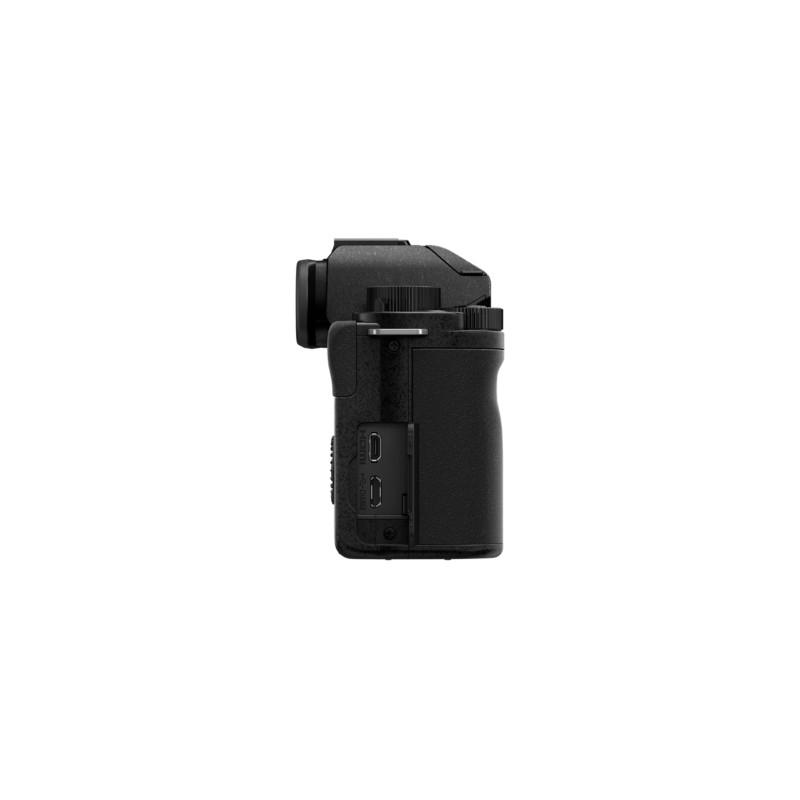 Panasonic Lumix DC-G100 + 12-32mm Vlog Kit